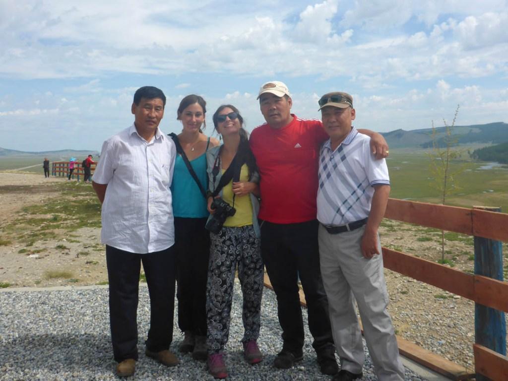 autostop mongolie