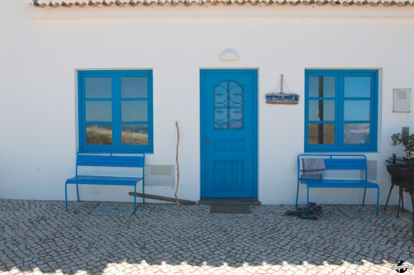 carrapateira portugal