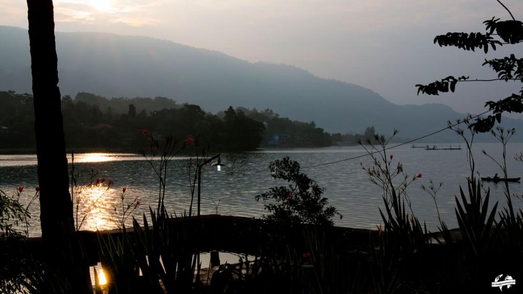 sumatra lac toba