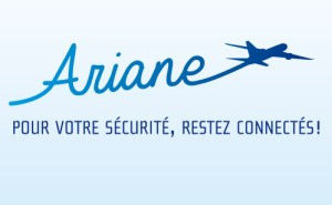 Ariane France Diplomatie
