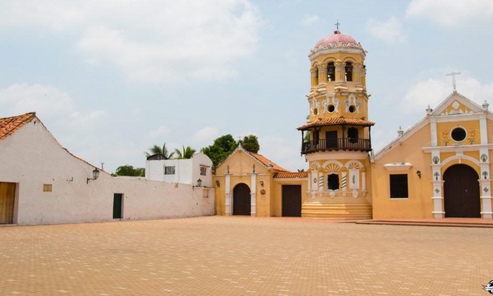 Rencontres improbables à Santa Cruz de Mompox en Colombie