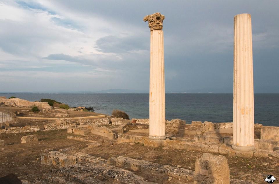 Visiter l'ouest de la Sardaigne : un voyage entre terre, mer et histoire