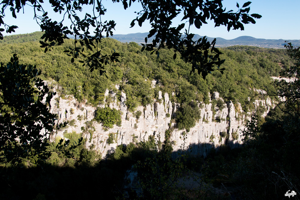 gorges chassezac