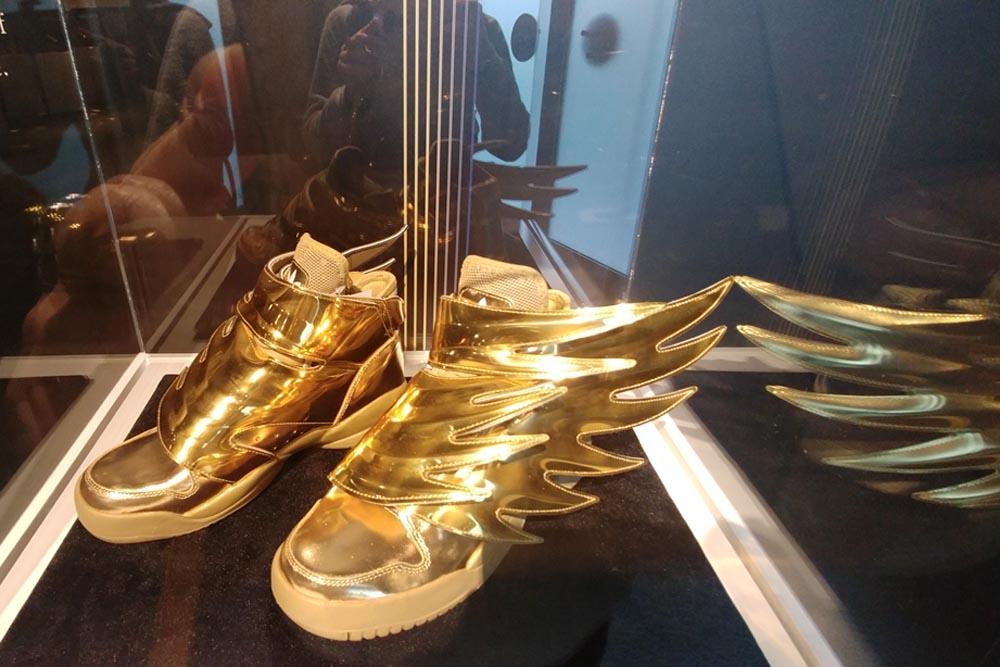 bata shoes museum
