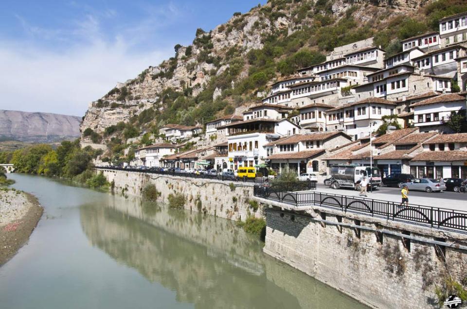 Que faire en Albanie en deux semaines ? Mon itinéraire et conseils pratiques