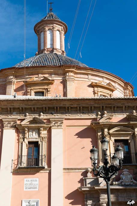 valencia centre