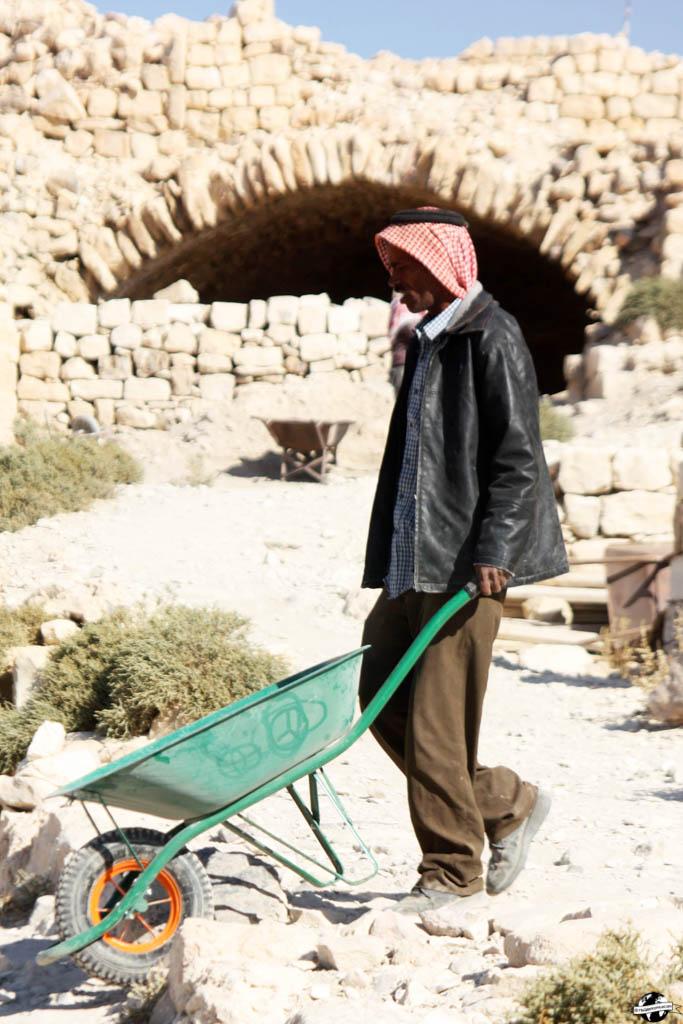 shobak jordanie