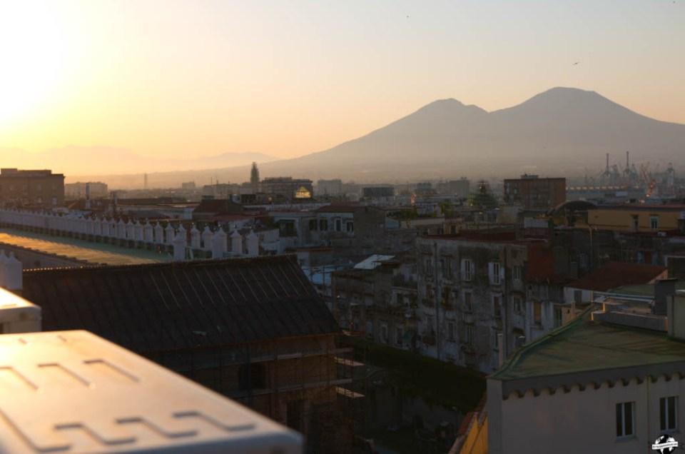 Visiter Naples le temps d'un week-end : que faire en 3 jours?