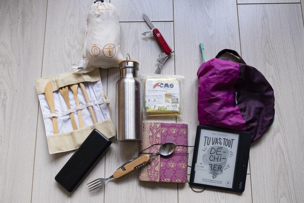 accessoires voyage indispensables