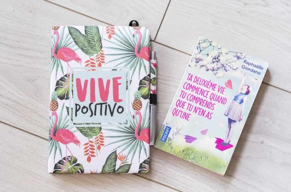 Développement personnel : 8 livres pour être heureux