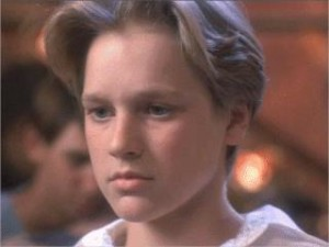 At least he got to come back as Devon Sawa.