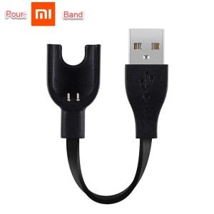 Adapteur Câble de charge pour Xiaomi mi band 3