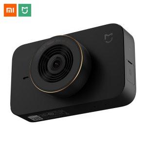 Xiaomi mi dash cam 1s camera de voiture intelligente DVR 1S | Original, WIFI conduite, enregistreur vidéo Dash, caméra enregistreur 1080P HD, caméra de surveillance pour voiture