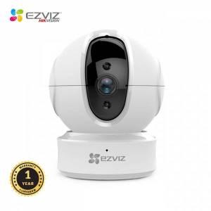 EZVIZ C6CN CAMÉRA WIFI FULL HD à rotation 1080 pixels