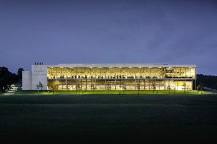 Cartier Manufacture à La-Chauds-de-Fonds