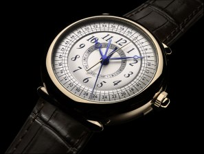 GPHG 2014 : Prix de la Montre Chronographe: De Bethune, DB29 Maxichrono Tourbillon