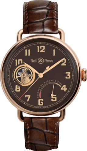 Bell & Ross Vintage WW1 - Baselworld 2015