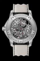 Blancpain L-evolution référence 92322-34B39-55B - Baselworld 2015