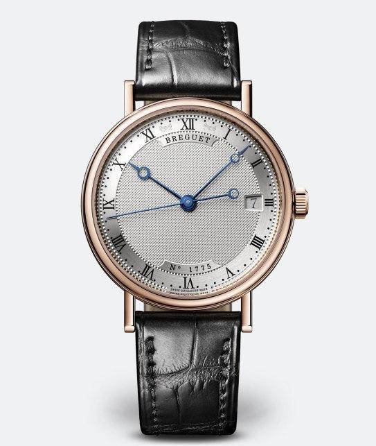Breguet Classique 9067 - Baselworld 2015