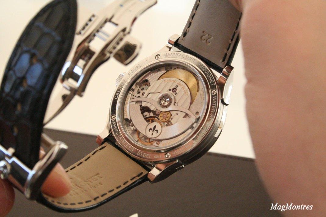 Pequignet Paris Royal 9007437CN