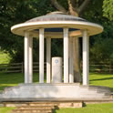 Magna Carta Memorial, Runnymede.