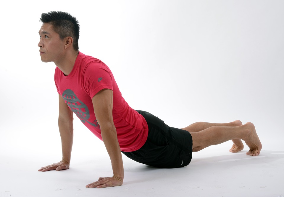 5 Tips to Improve Your Pose Alignment.