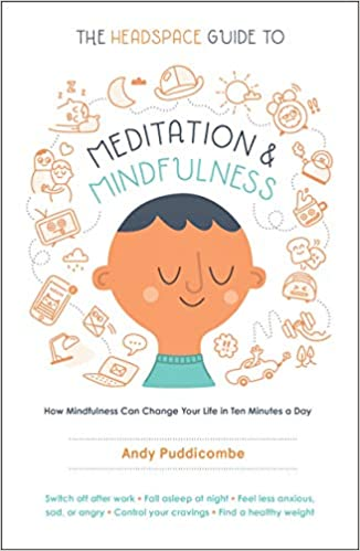 Meditation for a Joyful Life.