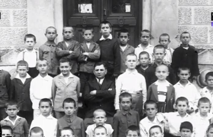 şcoală sec XIX