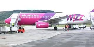 wiz air aeroport cluj