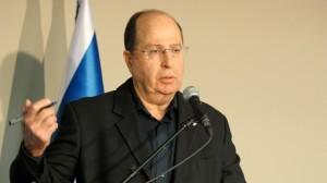ministru israelian moshe