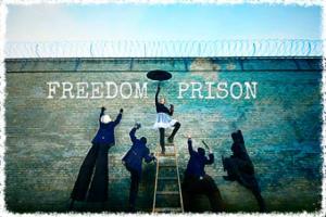 freedom prison