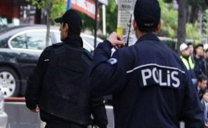 politia turca