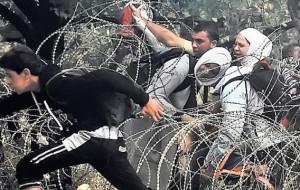 imigranti ilegali