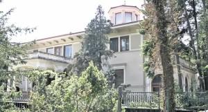 vila lui ceausescu