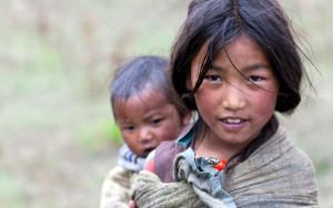 copii nepal