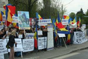 protest 10 aprilie
