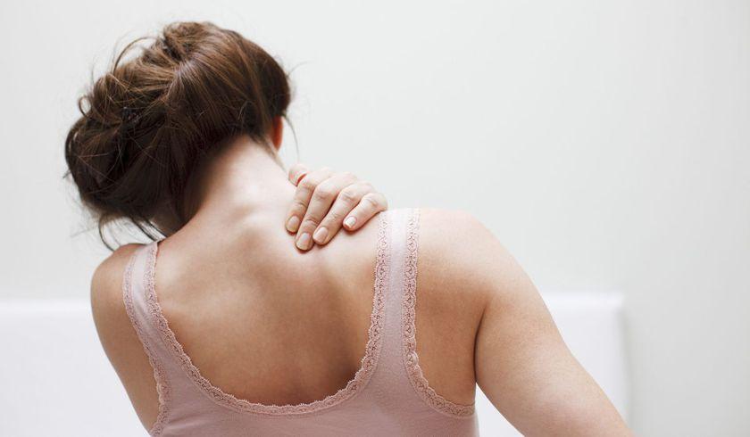slăbiciune dureri de umăr
