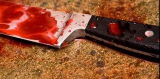Româncă ucisă