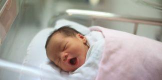 nou născuti