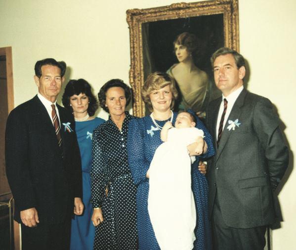 Tatal Principelui Resize 599 Ssl Principesa Margareta Mama Fostului Principe
