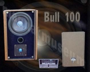 bull 100 klein