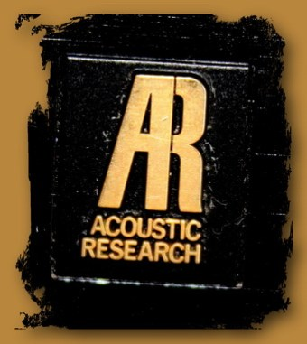 Acoustic Research a
