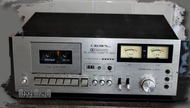 Crown CTD-2200