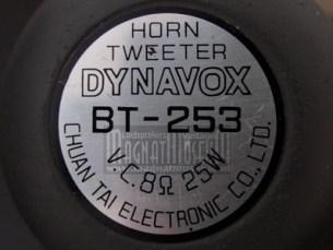 Horn tweeter BT-253_resize