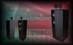 lambda 5 nieuw