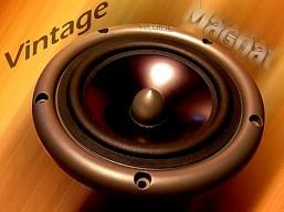 MAGNAT VINTAGE W 130 AL mGROOT