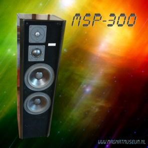 msp-300 se klein