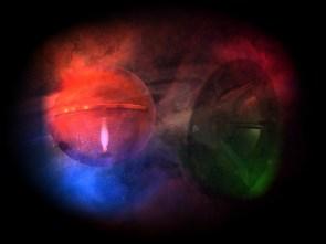 plasma-textiel dome