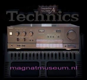 technics su-v10x2 klein