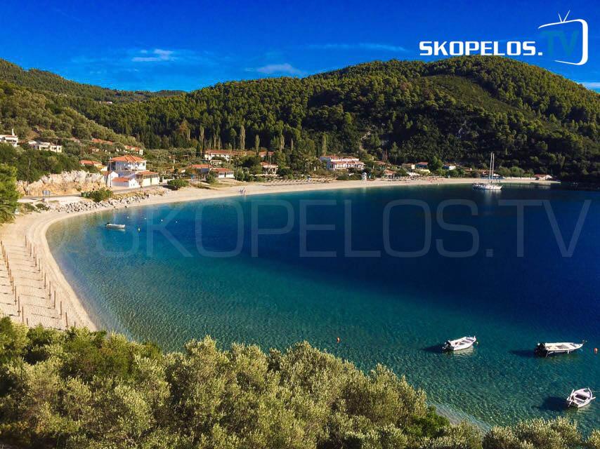 Skopelos.TV Panormos